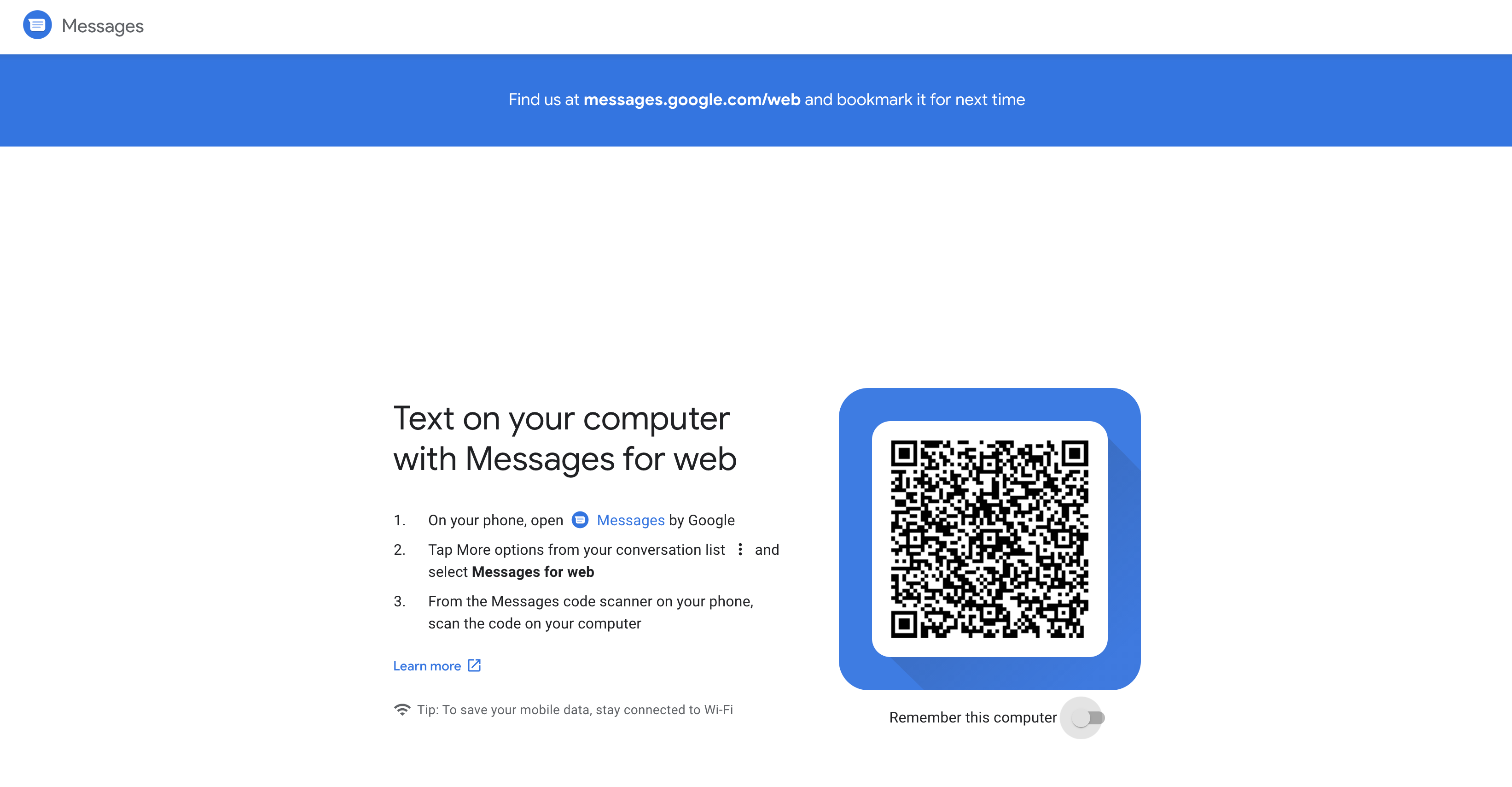 text from your pc